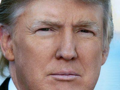 Inaugurating Trump this Year