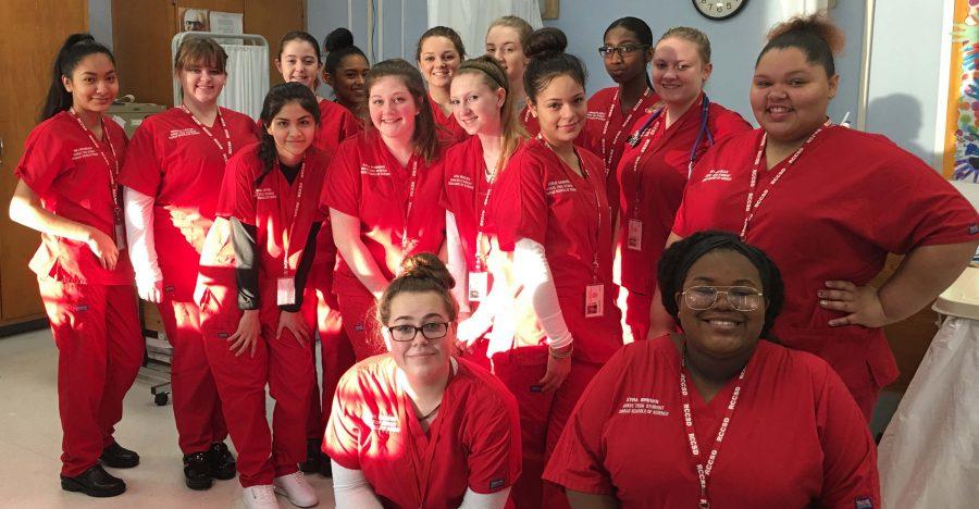 Nursing+3+Students+CNA+Ready%21