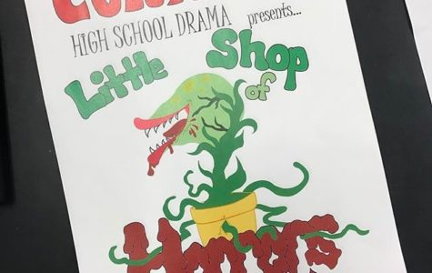 Little Shop of Horrors Debuts Friday, February 24th!