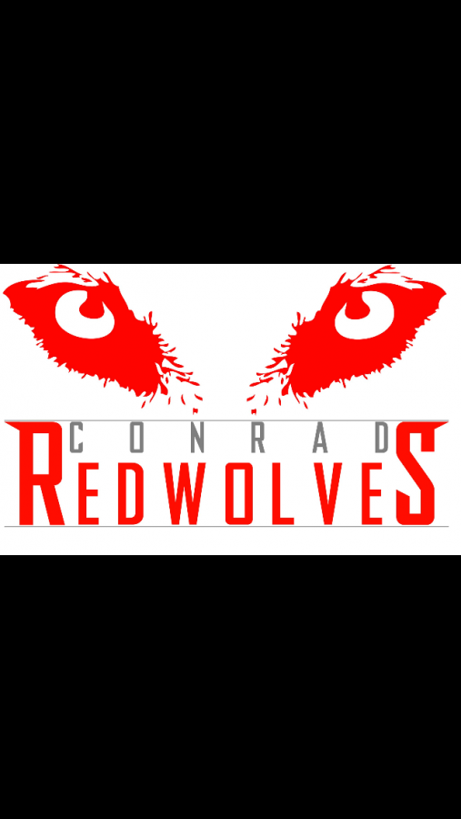Conrad+Red+Wolves+Makes+Its+Debut