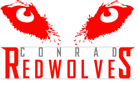 Conrad Red Wolves Makes Its Debut