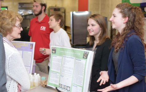 8th Annual Biotech Fair