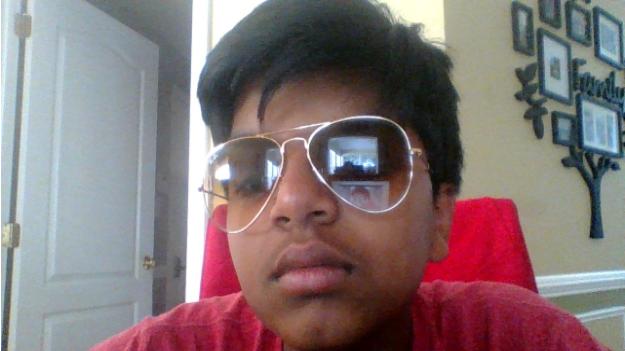 Aahil Shaik