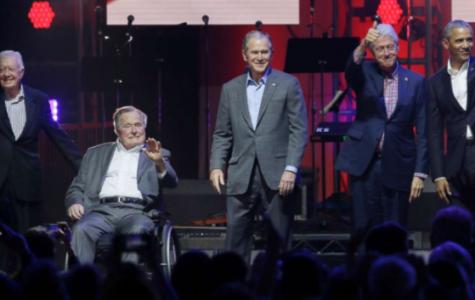 Hurricane relief concert raises $33 million