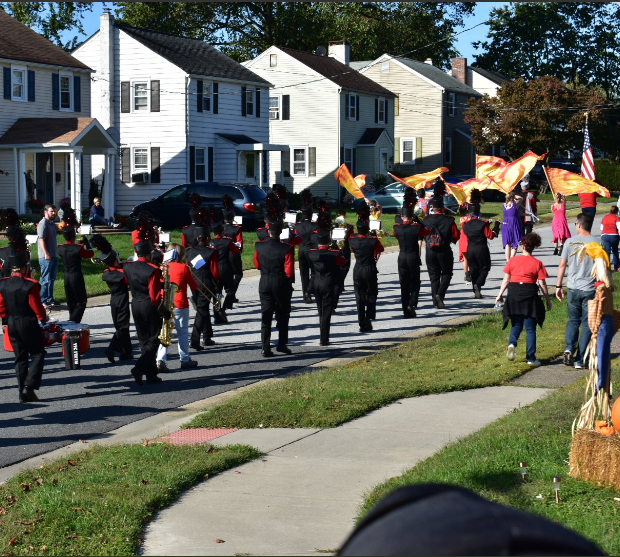 Homecoming+Parade%21