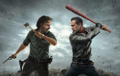 The Walking Dead Returns