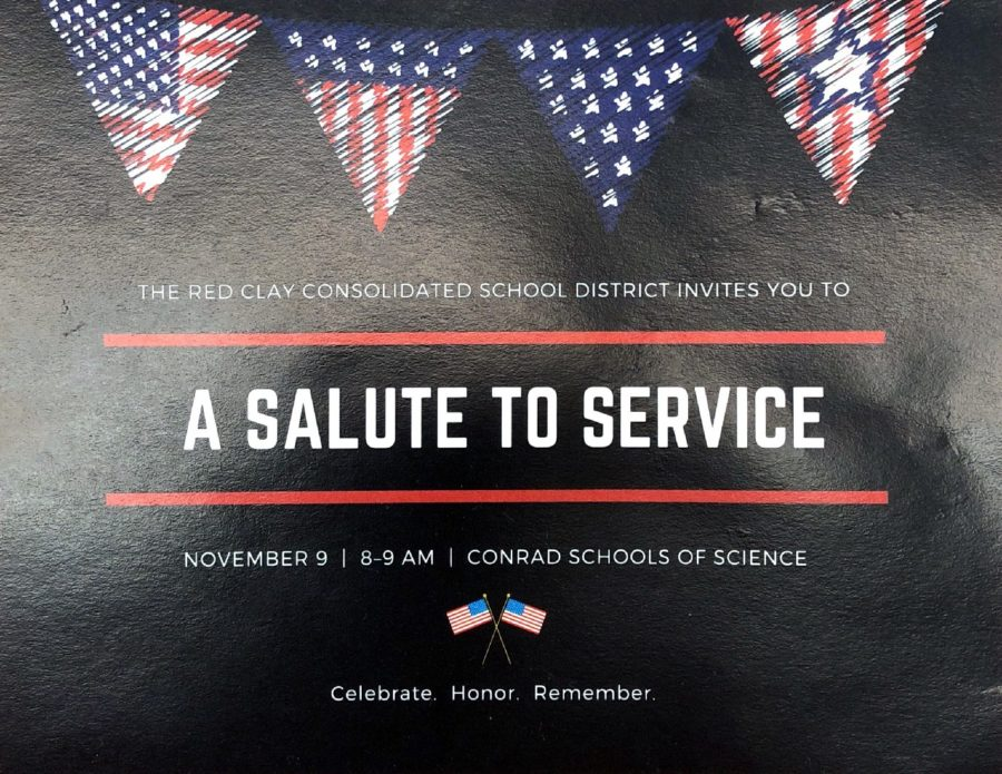 A+Salute+To+Service