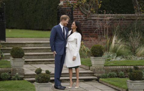 Prince Harry Engaged!