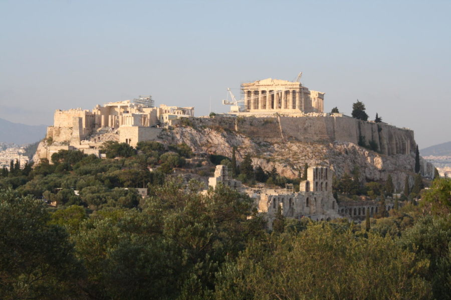The+Acropolis