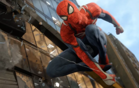 Spider-Man: The Game