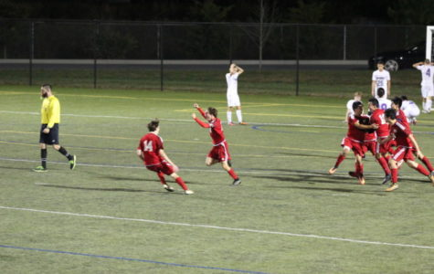 The Conrad Soccer Season Comes To An End