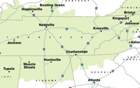 Earthquake Strikes Atlanta