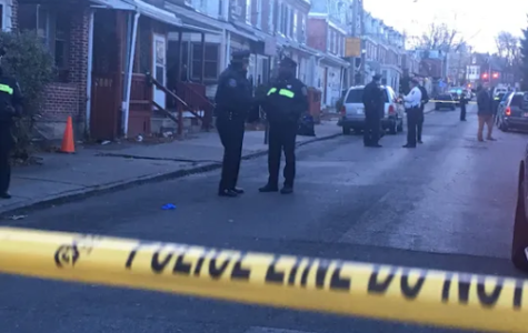 Man Shot In Wilmington
