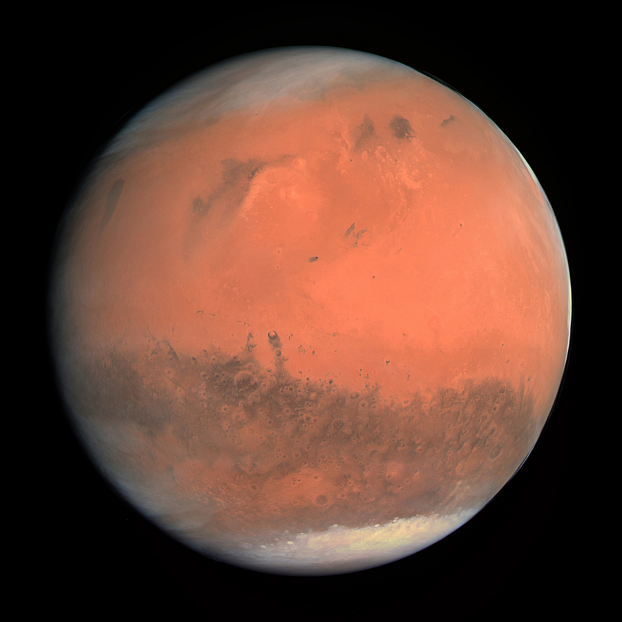 Mars is Closer Than Ever !