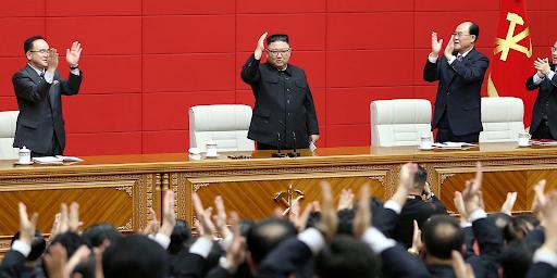 North Korea Justice Department