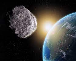 NASA Tracking Multiple Asteroids Around Earth's Orbit