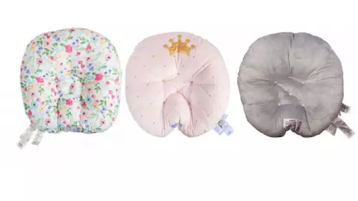 Boppy Newborn Pillows Recalled