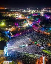 2021 Firefly Music Festival