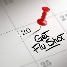 Flu Shots Are Still Important