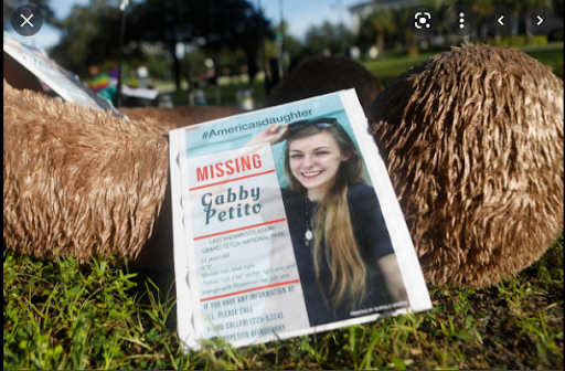 Update on Gabby Petito Case